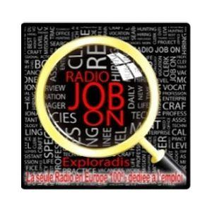 Fiche de la radio JobOn Radio
