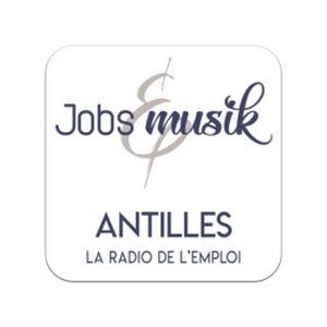 Fiche de la radio Jobs et Musik Antilles