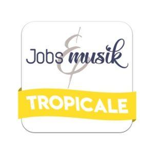 Fiche de la radio Jobs et Musik Tropicale