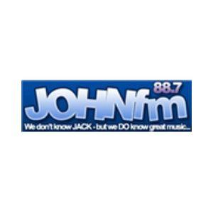 Fiche de la radio John FM 88.7