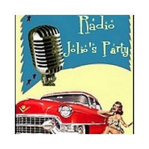 Fiche de la radio Jolio's party