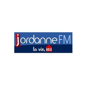 Fiche de la radio Jordanne FM