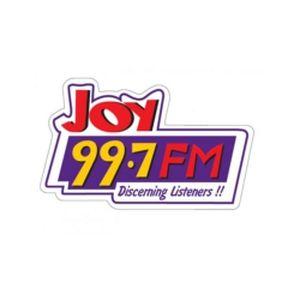 Fiche de la radio Joy 99.7 FM