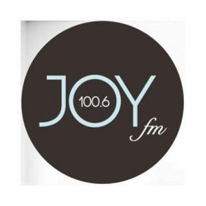 Fiche de la radio Joy FM 100.6