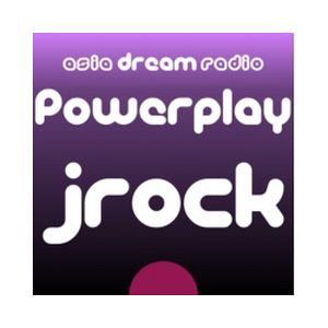 Fiche de la radio J-Rock Powerplay