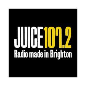 Fiche de la radio Juice 107.2