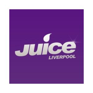 Fiche de la radio Juice Liverpool