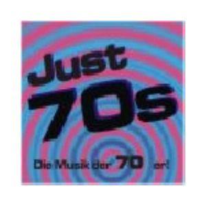 Fiche de la radio Just 70s