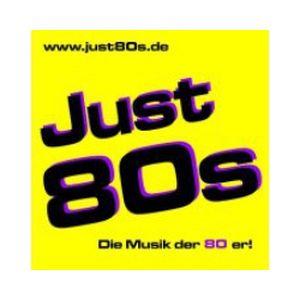 Fiche de la radio Just 80s Maximal