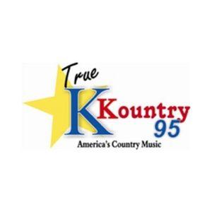 Fiche de la radio K Kountry 95