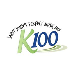 Fiche de la radio K100