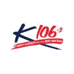 Fiche de la radio K106.3 FM