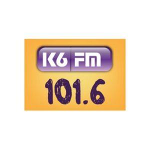 Fiche de la radio K6 FM