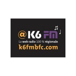 Fiche de la radio @K6FM BFC