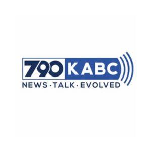 Fiche de la radio KABC-AM 790