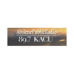 Fiche de la radio KACU NPR 89.7 FM