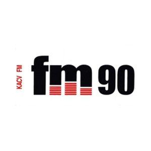 Fiche de la radio KACV Amarillo College 89.9 FM