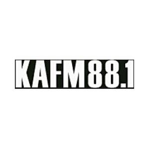 Fiche de la radio KAFM 88.1