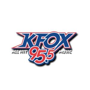 Fiche de la radio KAFX KFOX 95.5 FM
