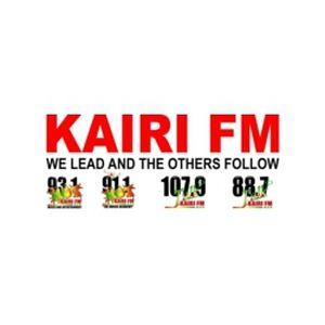 Fiche de la radio Kairi Radio