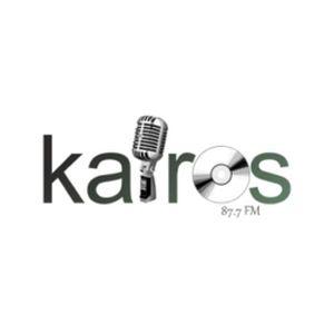 Fiche de la radio Kairos FM 87.7