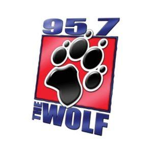 Fiche de la radio KALF 95.7 The Wolf