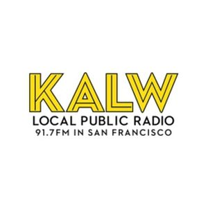 Fiche de la radio KALW
