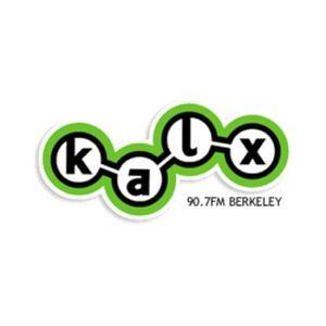 Fiche de la radio KALX