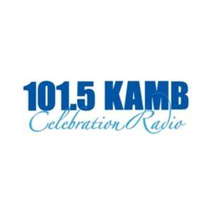 Fiche de la radio KAMB Celebration Radio 101.5