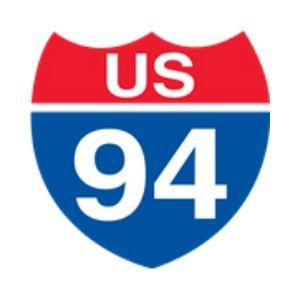 Fiche de la radio Kamo US 94