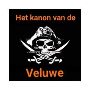 Fiche de la radio Kanon van de Veluwe