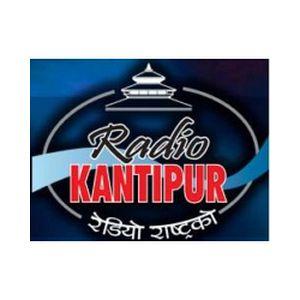 Fiche de la radio Kantipur FM