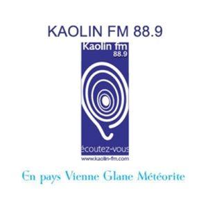 Fiche de la radio Kaolin FM 88.9
