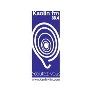 Fiche de la radio Kaolin FM