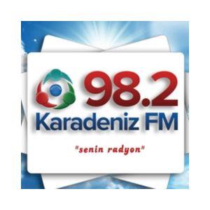 Fiche de la radio Karadeniz Fm