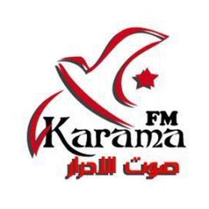 Fiche de la radio Karama FM