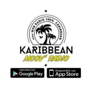 Fiche de la radio Karibbean Moov Radio