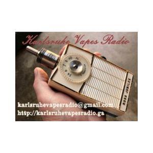 Fiche de la radio Karlsruhe Vapes Radio