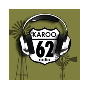 Fiche de la radio Karoo 62 Radio