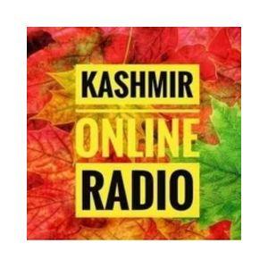 Fiche de la radio Kashmironline