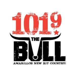Fiche de la radio KATP 101.9 The Bull