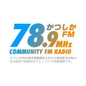 Fiche de la radio Katsushika FM 78.9