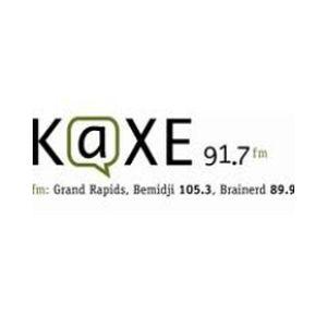 Fiche de la radio KAXE 91.7