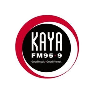 Fiche de la radio Kaya FM