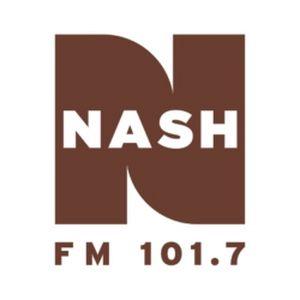 Fiche de la radio KAYD Nash FM 101.7