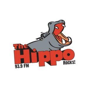 Fiche de la radio KFMF The Hippo 93.9 FM