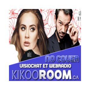 Fiche de la radio Kikooroom.com