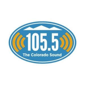 Fiche de la radio KJAC 105.5 The Colorado Sound