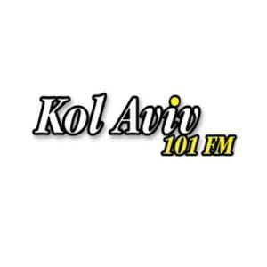 Fiche de la radio Kol Aviv 101 FM
