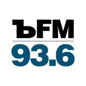 Fiche de la radio Коммерсантъ FM 93.6